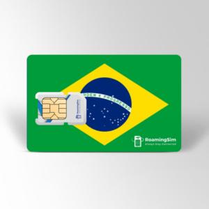 internet brazylia